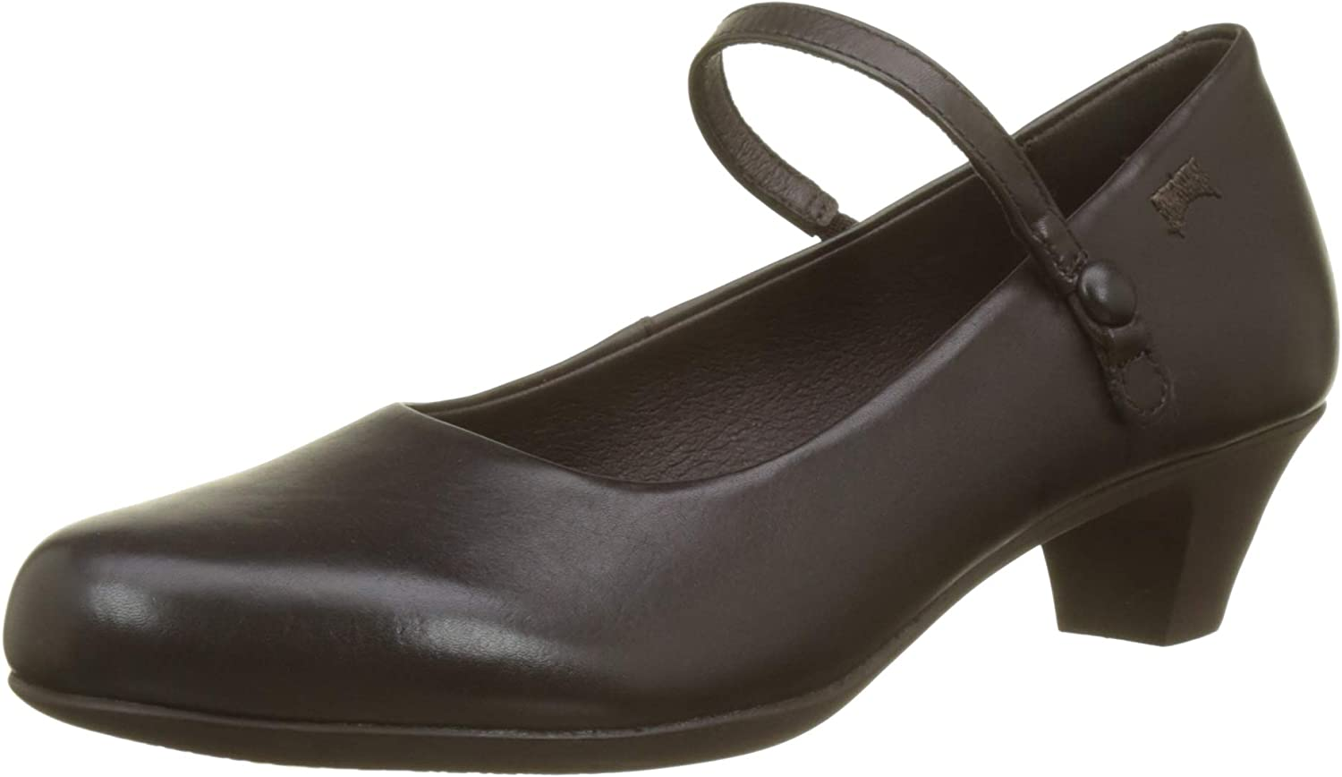 Camper Womens Helena Bajo 20202 Leather shoes