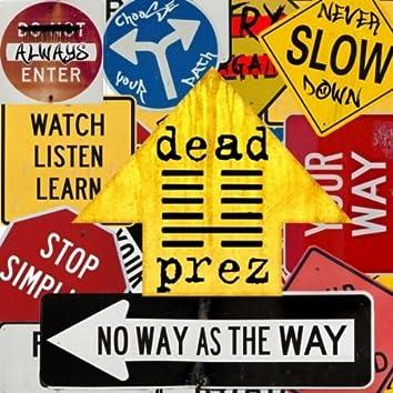 No Way as the Way