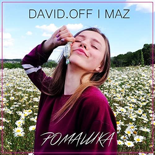 DAVID.OFF & MAZ