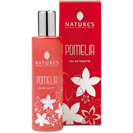Bios Line Nature's Pomelia, Eau de Toilette, 50 ml
