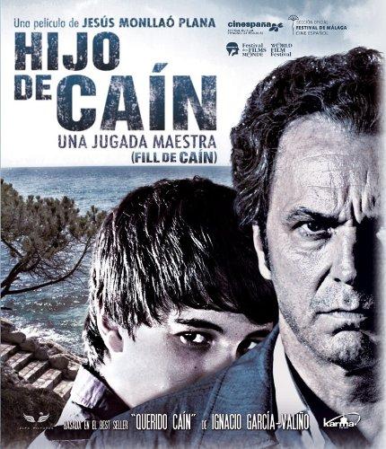 Hijo de Caín [Blu-ray]