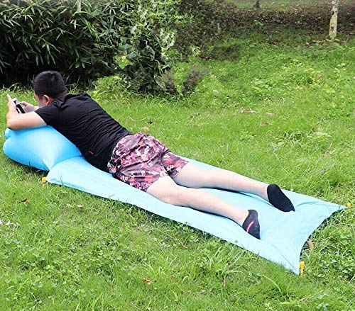 Bar Stools With travel bag Car Accessories Outdoor Inflatable Camping Mat Pad Ideal choice