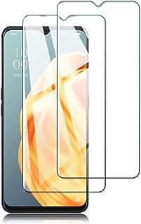 【 2枚セット日本旭硝子製】OPPO Reno3 A ガラスフィルム 全面保護 OPPO Reno 3A 強化ガラス 強化ガラスフィルム 0.26mm 硬度9H/99%高透過率/自動吸着/指紋防止/気泡なし/スクラッチ防止/気泡ゼロ/飛散防止処...