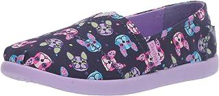 Skechers Kids' Solestice 2.0-paw-Some Sneaker