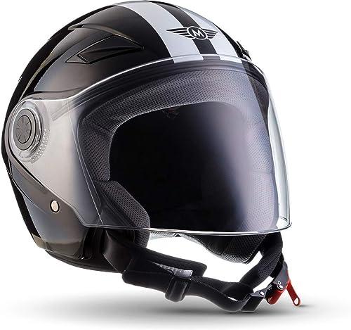 Nikko: Casco de moto recién llegado