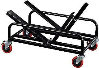 Best storage rack folding chair cart Reviews