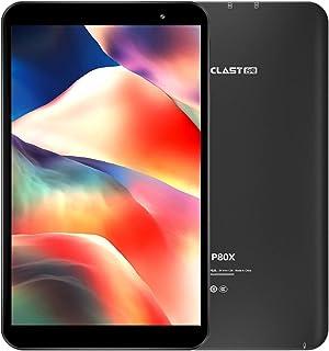 進化版 モデル TECLAST P80X タブレット 8インチ Android 9.0 4G LTE 1280 x 800 HD IPS SC9863A 8コア 2GB RAM+32GB ROM Bluetooth Wi-Fi