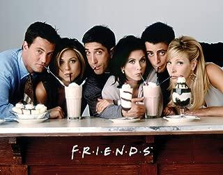 Friends - Milk Shakes Masterprint 11 x 14in