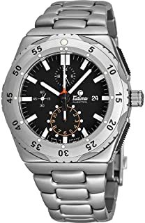 Best tutima titanium watch Reviews