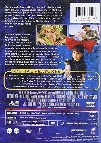 Matilda [Special Edition]