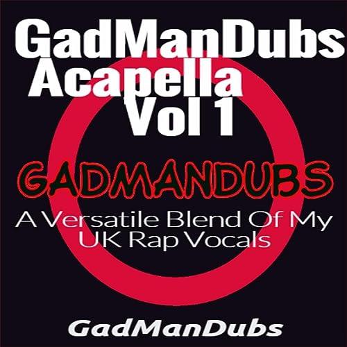 Pretty Prison (90 bpm [ Acapella ]) by GadManDubs on Amazon Music