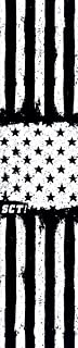 SCT USA Flag Color Scooter Grip