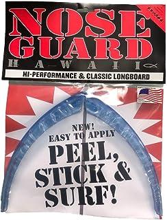 Surfco Classic Longboard Nose Guard-Blue