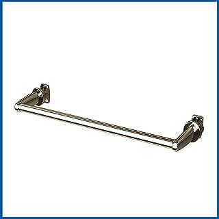 Toallero BASIC Toallero para radiadores de baño Largo: 460 mm. Versión recta cromado