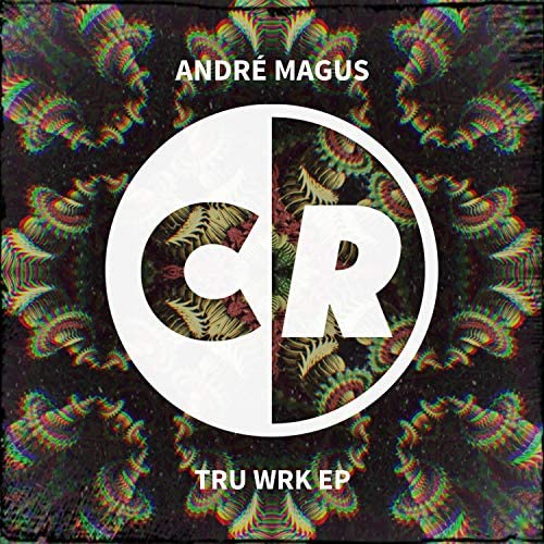 André Magus