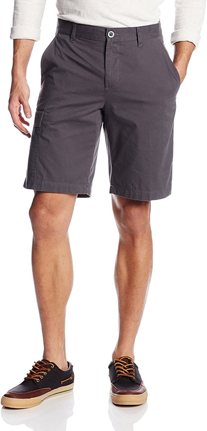 Columbia Men's High quality new Red Short Bluff Cargo High order