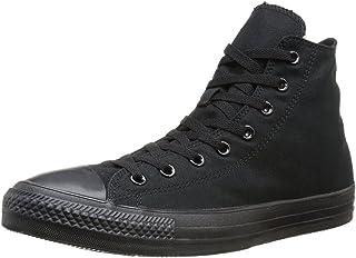 حذاء كونفيرس تشاك تايلور اول ستار لكلا الجنسين برقبة عالية