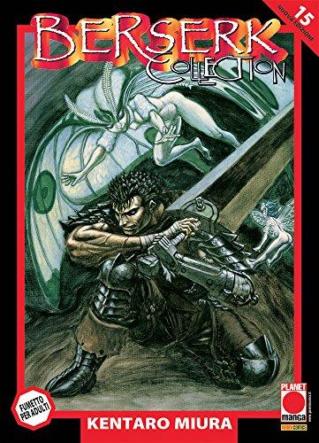 Berserk collection. Serie nera (Vol. 15)