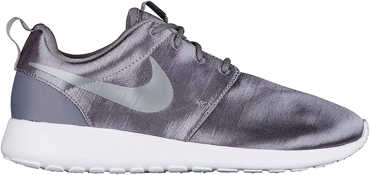 Nike Women's Roshe One PRM Pure Platinum 833928-007
