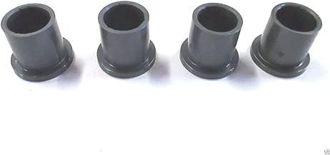 MTD 741-0487C Pack of 4 Plastic Flange Bearings