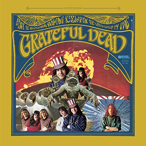 The Grateful Dead (Remastered)