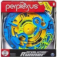 Perplexus Revolution Runner 3D Maze Game
