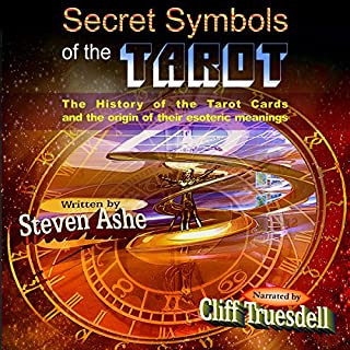 Secret Symbols of the Tarot audiobook cover art