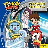 Yo-kai Watch. Usapyon aterriza: Cuento