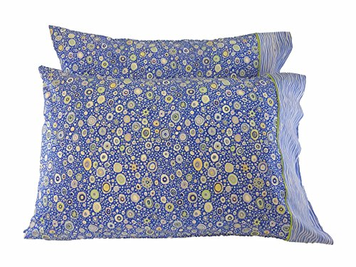 Blue Moon Matching Pillowcase Set