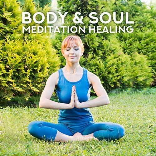 Flow Yoga Workout Music, Yin Yoga Academy