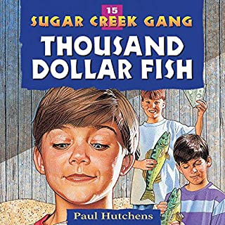 Thousand Dollar Fish                   By:                                                                                                                                 Paul Hutchens                               Narrated by:                                                                                                                                 Aimee Lilly                      Length: 2 hrs and 10 mins     Not rated yet     Overall 0.0