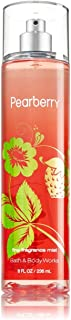 Bath & Body Works Fine Fragrance Mist Pearberry