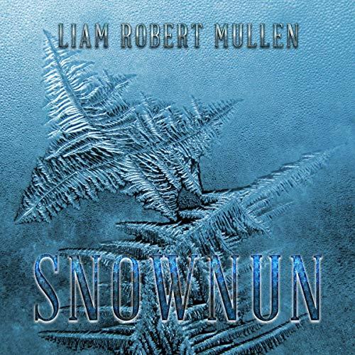 Snownun audiobook cover art