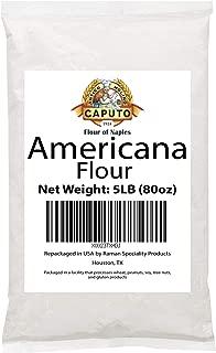 Antimo Caputo 00 Americana Pizza Flour (Molino Caputo)