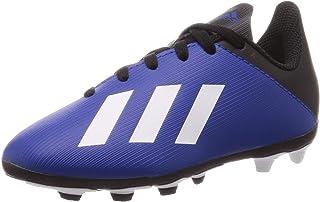 Adidas Unisex-Child X 19.4 FxG J Football Shoes