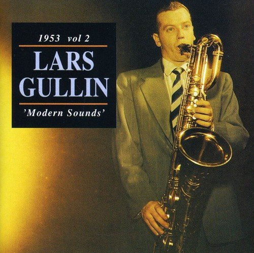 Vol. 2-Modern Sounds 1953