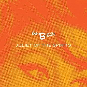 Juliet Of The Spirits Remixes (Remix)