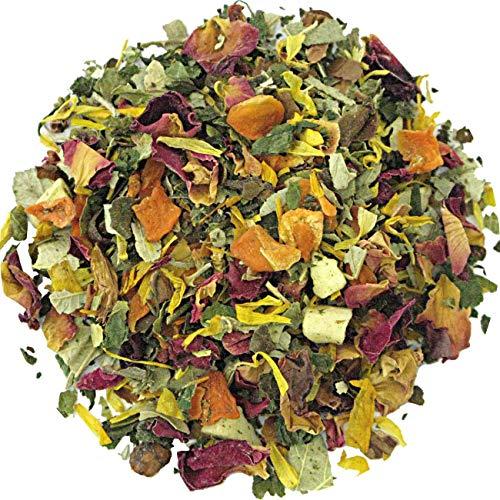 Herfst-winter kruiden thee, 100 gram losse thee