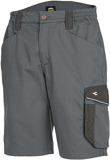 URBAN CLASSICS pantalone corto cargo 44 46 bermuda da uomo con tasche mimetico