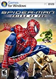 Spiderman Friend or Foe PC game