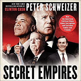 Couverture de Secret Empires