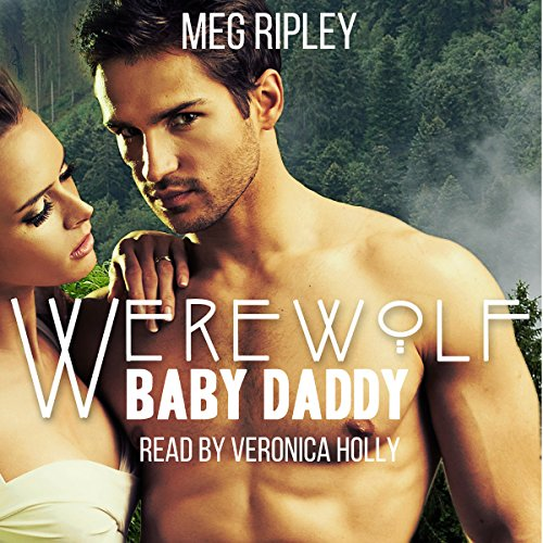 Werewolf Baby Daddy cover art