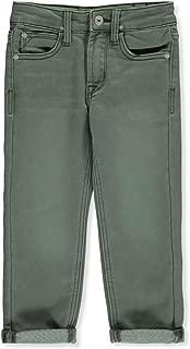 Boys 14 Ozs Cotton Jeans B610