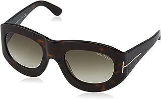 Tom Ford Women's Mila - FT0403 Oval Sunglasses