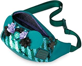Loungefly Disney - Minnie Mouse The Main Attraction - The Haunted Mansion - Fanny Waist Hip Pack