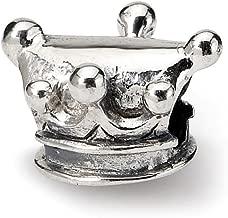 925 Sterling Silver Charm For Bracelet Kids Jester Hat Bead Kid Line Fine Jewelry For Women