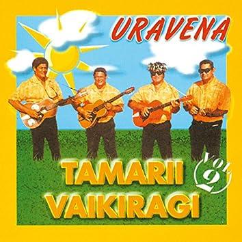 Tamarii Vaikiragi, Vol. 2