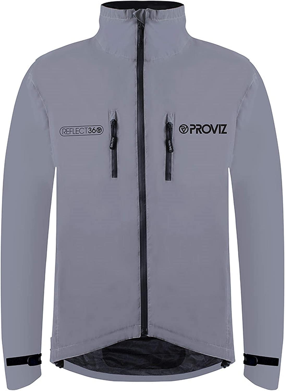 Proviz Reflect360 Mens Cycling Jacket