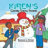 Kiren'S Germy Snow Storm (English Edition)