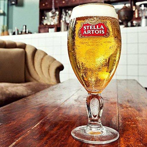 Stella Artois International Chalice Pint...